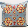C8 Silk Cushion Pillow Cover