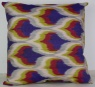 i23 Silk Ikat Cushion Pillow Covers