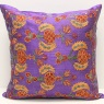 C5 Silk Suzani Cushion Cover