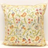 C10 Silk Suzani Cushion Cover