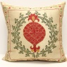 C24 Silk Suzani Cushion Cover