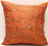 C65 Silk Suzani Cushion Pillow Cover