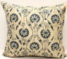 C77 Silk Suzani Pillow Covers