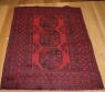 R8814 Traditional Afghan Rug
