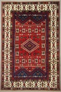 Traditional Anatolian Rug R7899