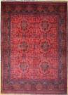 R8642 Traditional Handmade Persian Rug