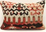D156 Turkish  Kilim Cushion Pillow Cover