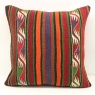 L668 Turkish Anatolian Kilim Cushion Cover