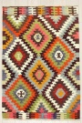R7507 Turkish Antalya Kilim Rug