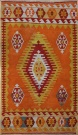 F1312 Turkish Cal Kilim