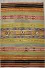 R7087 Turkish Cal Kilim Rug