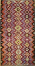 R8140 Turkish High Quality Anatolian Kilim Rug
