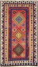 R5632 Turkish Kayseri Kilim