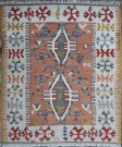 R6126 Turkish Kilim