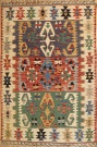 R6165 Turkish Kilim