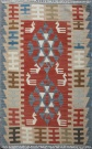 R6172 Turkish Kilim