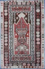 R7125 Turkish Kilim