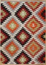 R7160 Turkish Kilim