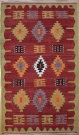 R7186 Turkish Kilim