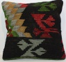 M398 Turkish Kilim Cushion Cover