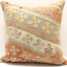 L458 Turkish Kilim Cushion Cover