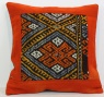 M1205 Turkish Kilim Cushion Cover