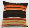 M1378 Turkish Kilim Cushion Cover