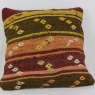 M1387 Turkish Kilim Cushion Cover