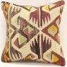 S366 Turkish Kilim Cushion Cover