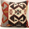 XL400 Turkish Kilim Cushion Cover