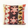 Turkish Kilim Cushion Cover M1124