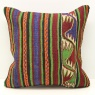 Turkish Kilim Cushion Cover M433
