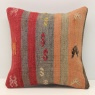 Turkish Kilim Cushion Cover S283