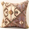 M198 Turkish Kilim Cushion Covers