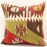 M623 Turkish Kilim Cushion Covers
