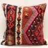 L666 Turkish Kilim Cushion Covers