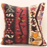M1565 Turkish Kilim Cushion Covers