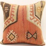 M1554 Turkish Kilim Cushion Covers London UK