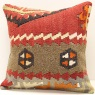 M149 Turkish Kilim Cushion Pillow Cover
