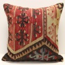 L674 Turkish kilim cushions