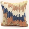 L705 Turkish Kilim Cushions