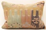 D169 Turkish Kilim Pillow Cover