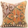 M1189 Turkish Kilim Pillow Covers