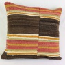 M1537 Turkish Kilim Pillow Covers