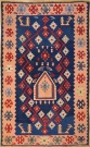 R2203 Turkish Kilim Rug