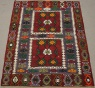 R8518 Turkish Kilim Rug