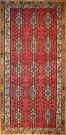 R8524 Turkish Kilim Rug