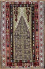 R8525 Turkish Kilim Rug