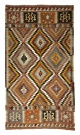 R8929 Turkish Kilim Rugs