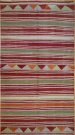 R8930 Turkish Kilim Rugs
